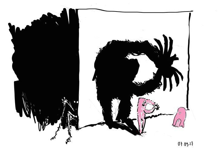 seule ombre au tableau - monsieur Rose