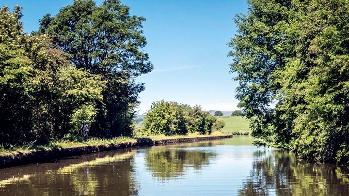 Yorkshire canal views - iamgprk
