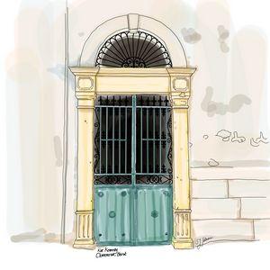 Rue Kennedy, Clemenceau, Beirut