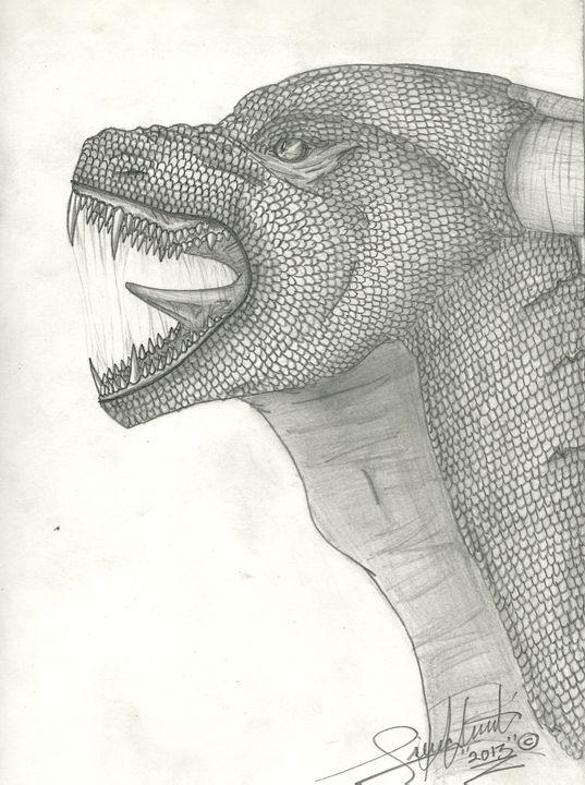 Dark Beast - SDU Art