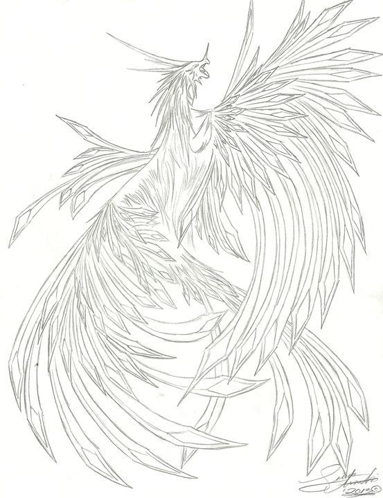 Phoenix - SDU Art
