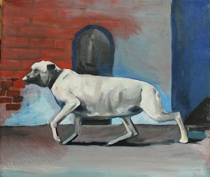 The Dog - Luka