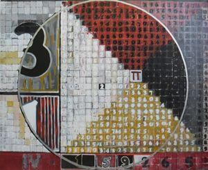 Etude number Pi