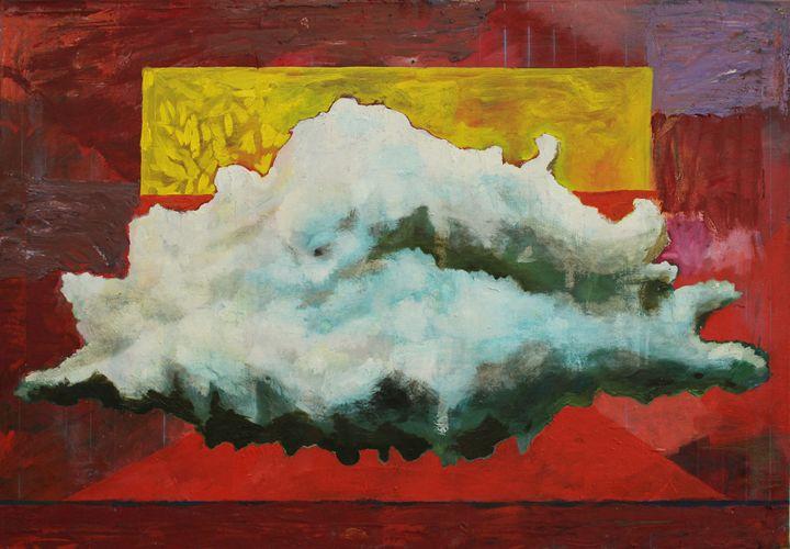 Cloud 3 - Luka