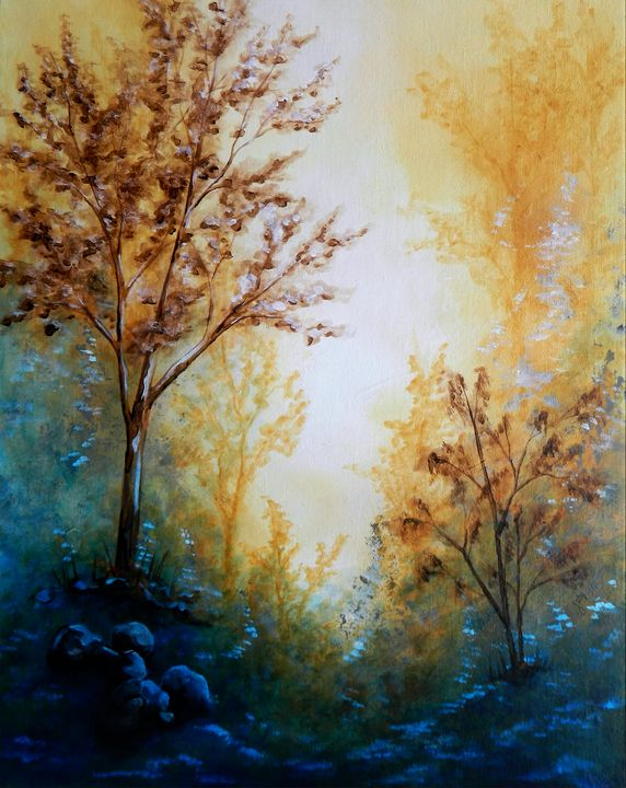 TWILIGHT - Judy Horan
