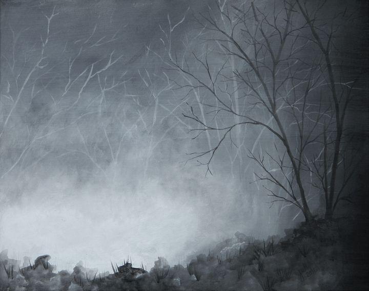 Sound of Silence - Judy Horan