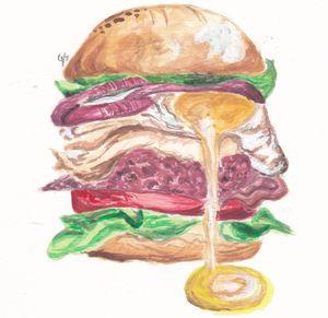 BurgerQueen