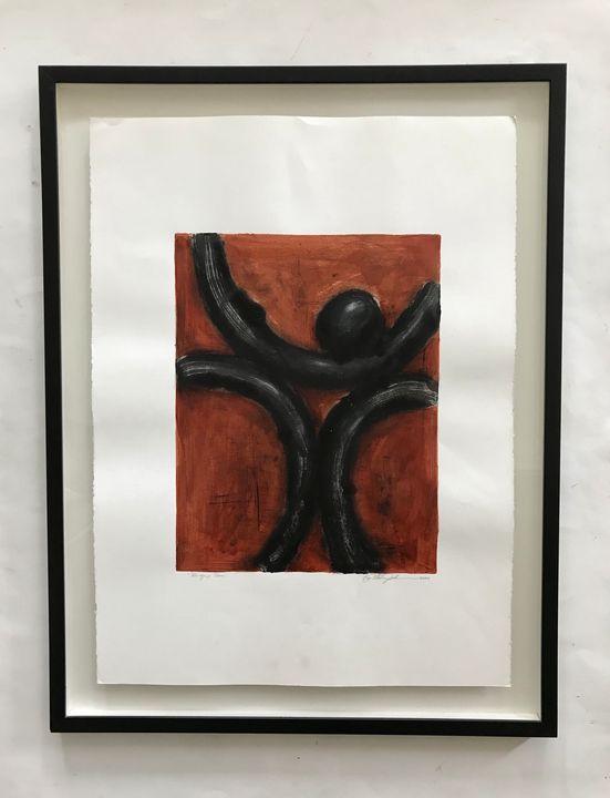 Bridging Time - Karlton Johnson Fine Art