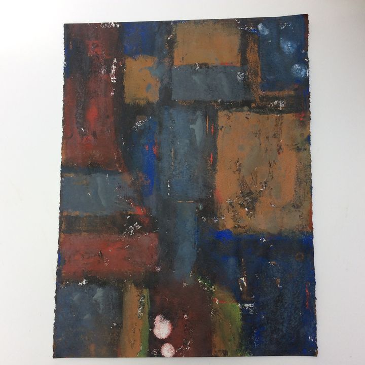 Choices to Make - Karlton Johnson Fine Art