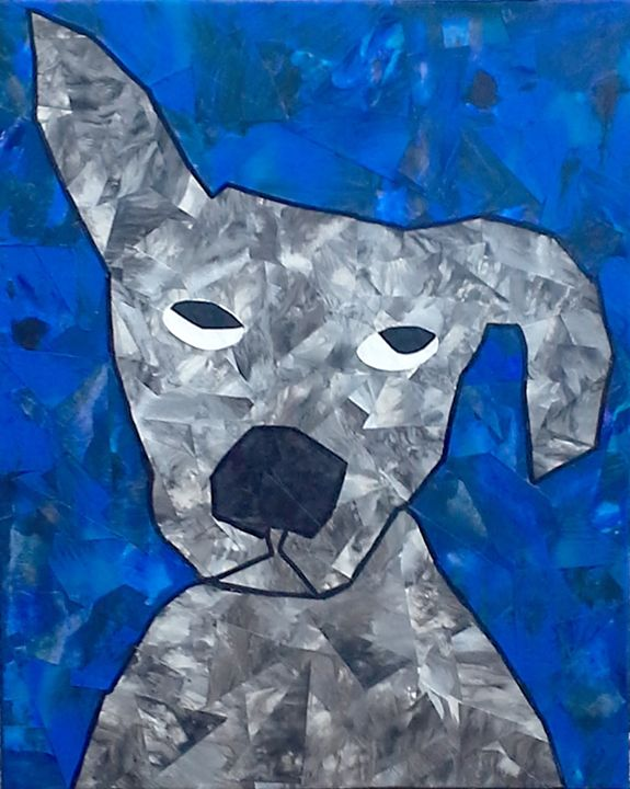 Blue Bob - Purban