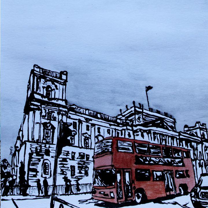 London 02 - MyCityArt