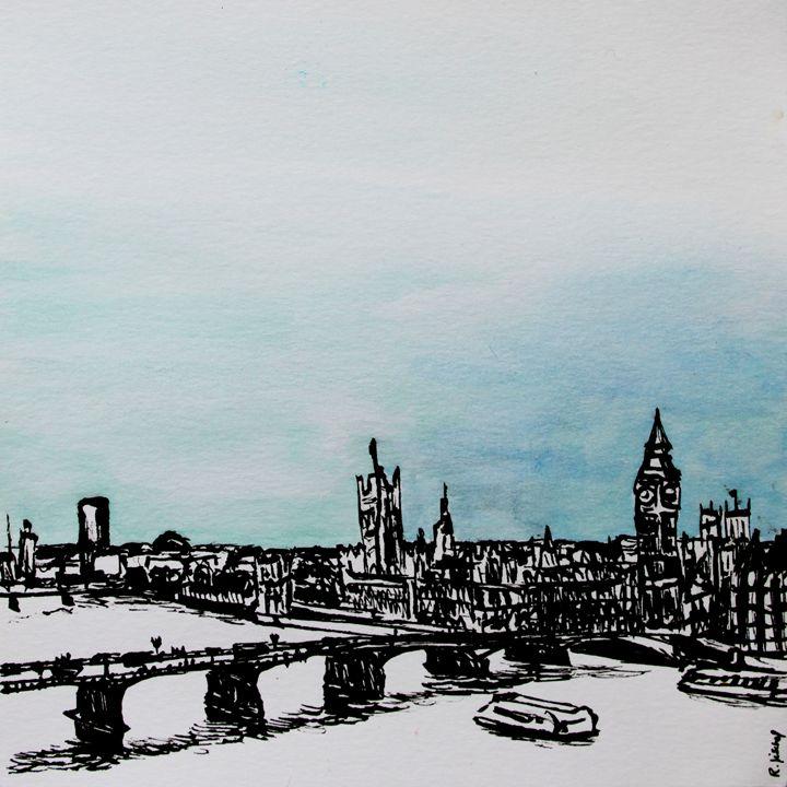 London 04 - MyCityArt