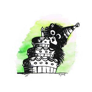 Birthday Monster 2
