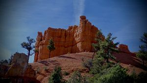 Hoodoos of 12 Scenic