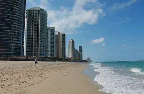 Miami beach - Yeimy Esp