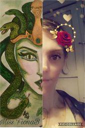 Miss FionaB Fantasy Artwork
