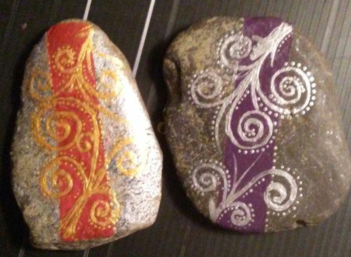 Everything rocks - Everything Rocks by Berta