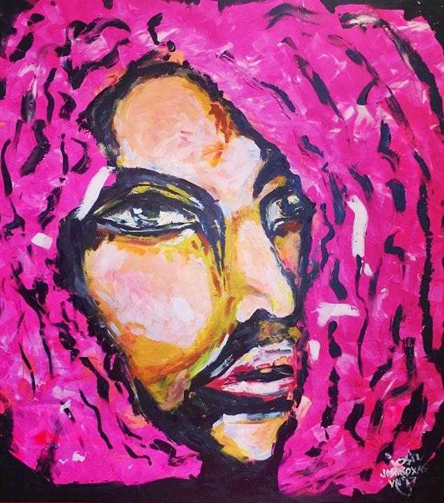 Pink Happiness - Josh Roxas