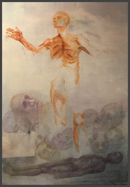 Disintegration - Razvan Burnete