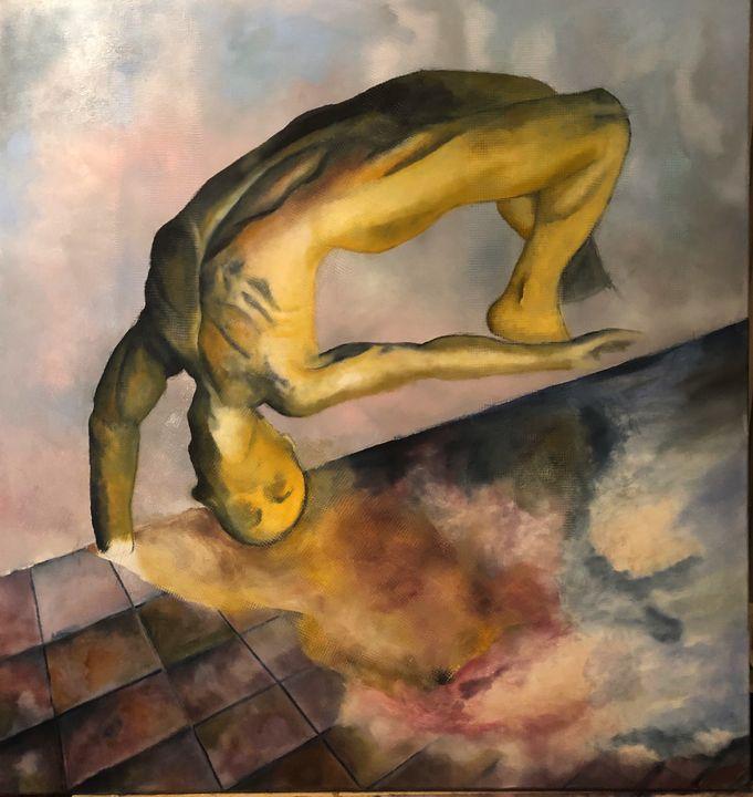 Ballet - Razvan Burnete