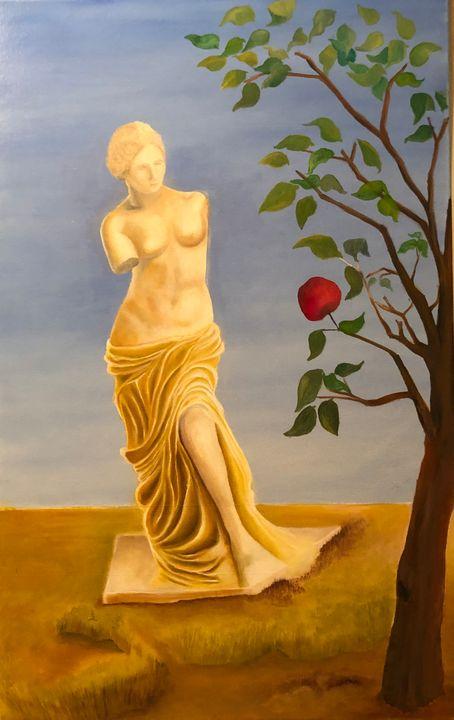 Venus - Razvan Burnete