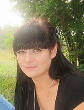 Zhanna Moon