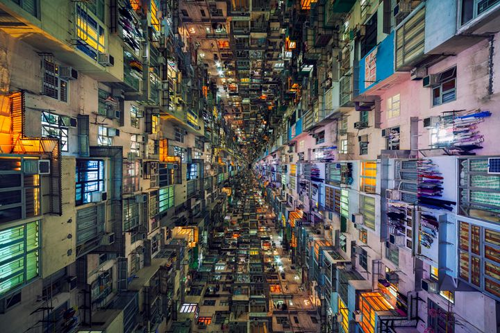 Skyscraper - Emiel de Smidt