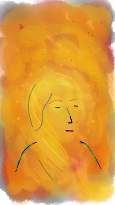 Woman - Hjortur