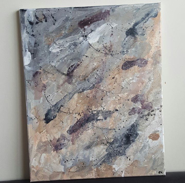 Meteor - Artistically by Jonelle