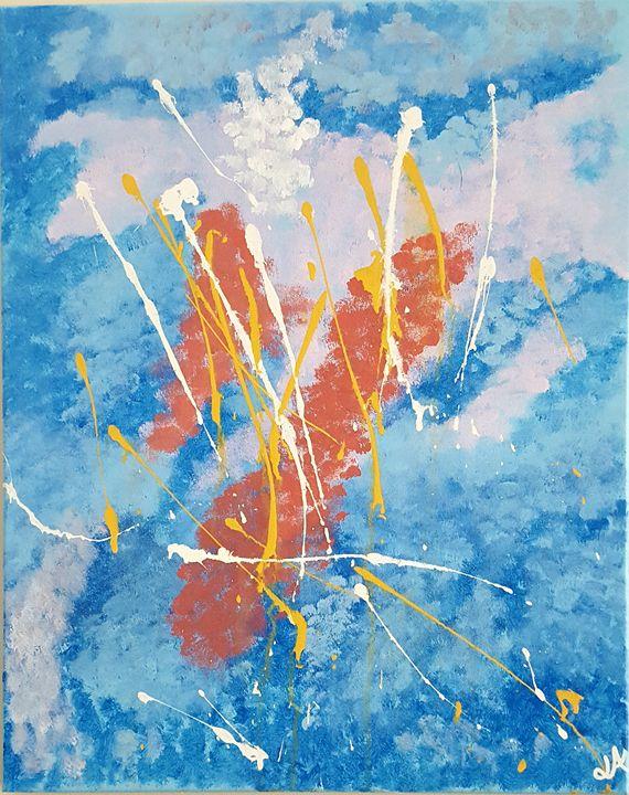Marina - Artistically by Jonelle