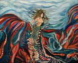 Ascending Seamaid