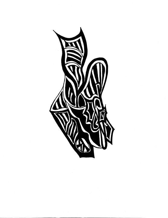 Unknown - The J Bonham Collection