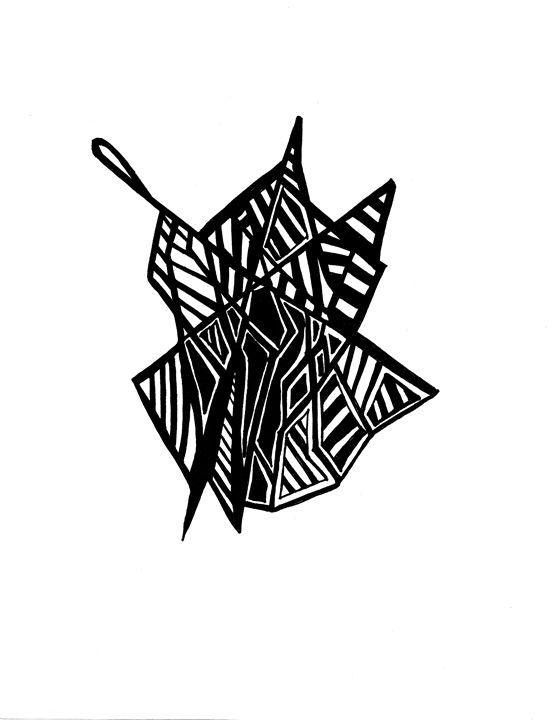 The web - The J Bonham Collection