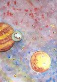 Original Watercolour