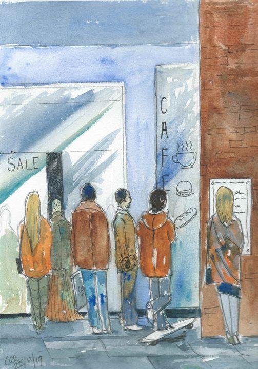 January Sale - FarraSpace