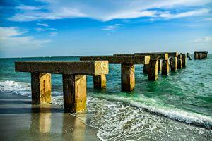 Florida Stonehenge