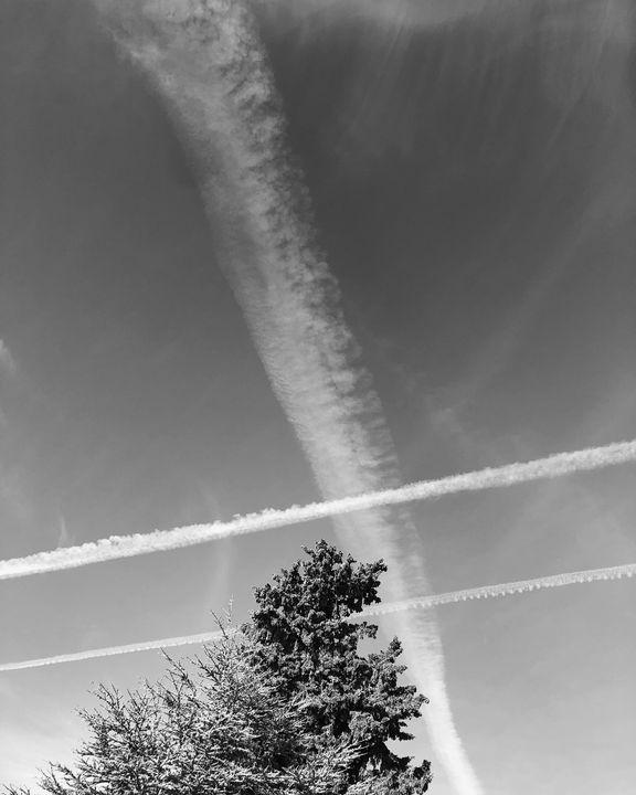Blurred Lines - Monsieur Bouvier