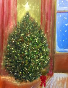 Joy of Christmas - $1,000