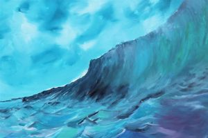 Tidal wave - $4,000