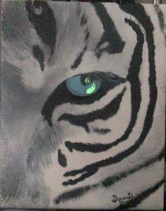Eye of Tiger - daya.veloso
