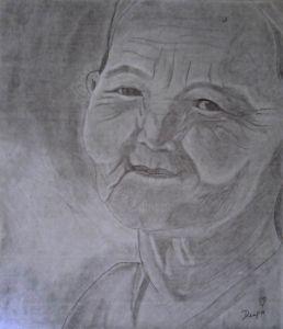 Beauty of Oldage