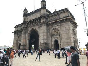 Gate way of India (Mumbai)