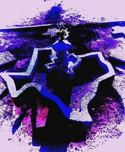 Texas Purpled Up n Out! DJ Screw Tri