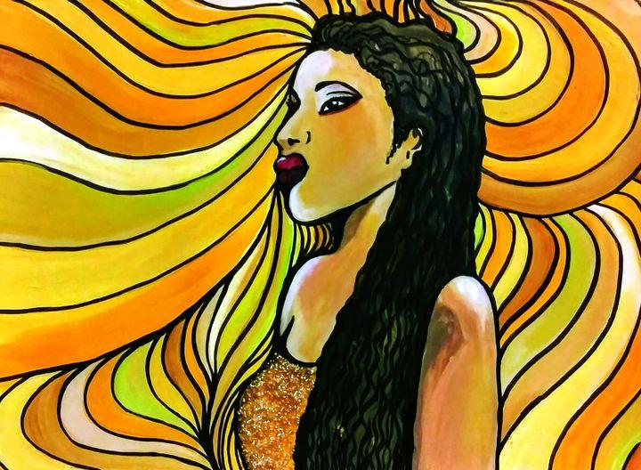 Elektra - Art of Ohso