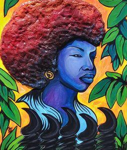 Me Gritaron Negra - Art of Ohso