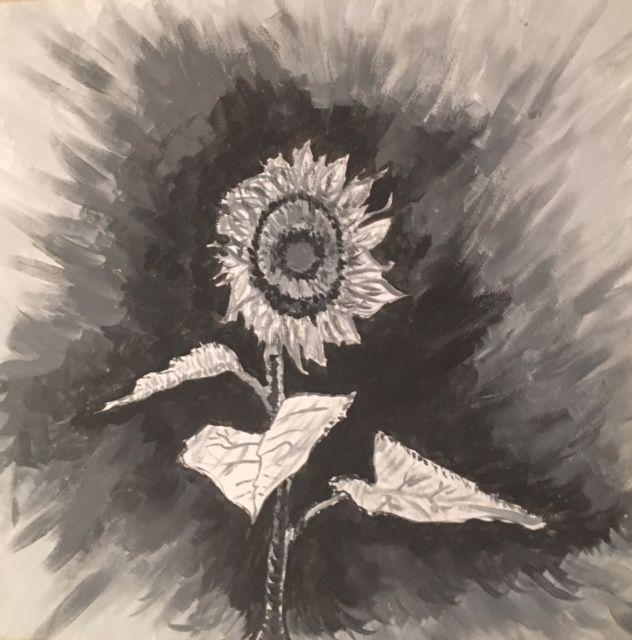 Life Flower - HJT