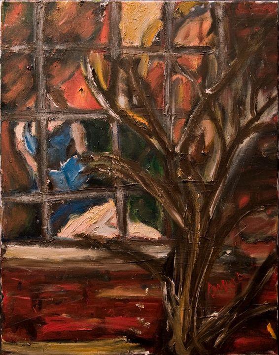 """The Blue Book"" - Romula Art Gallery"