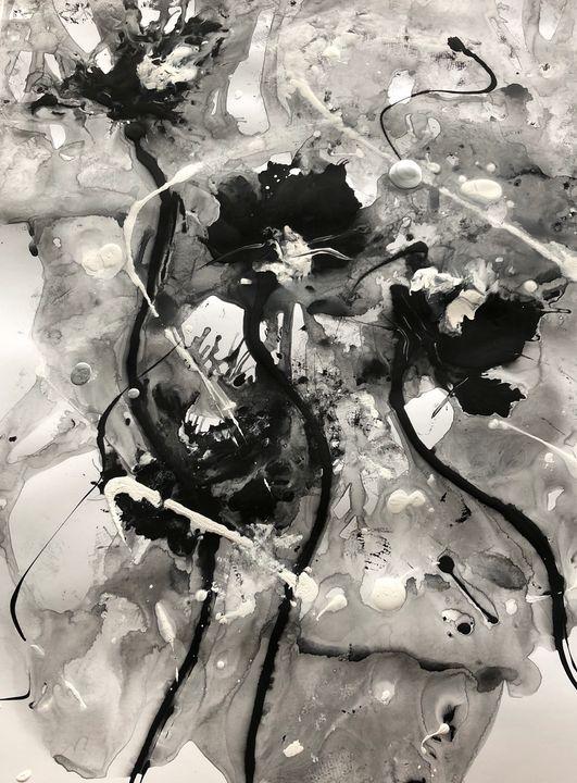 Flourish - Chetna's Art