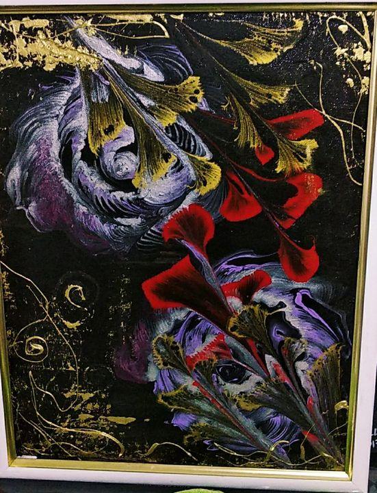 Dragon flowers - Jen's gallery