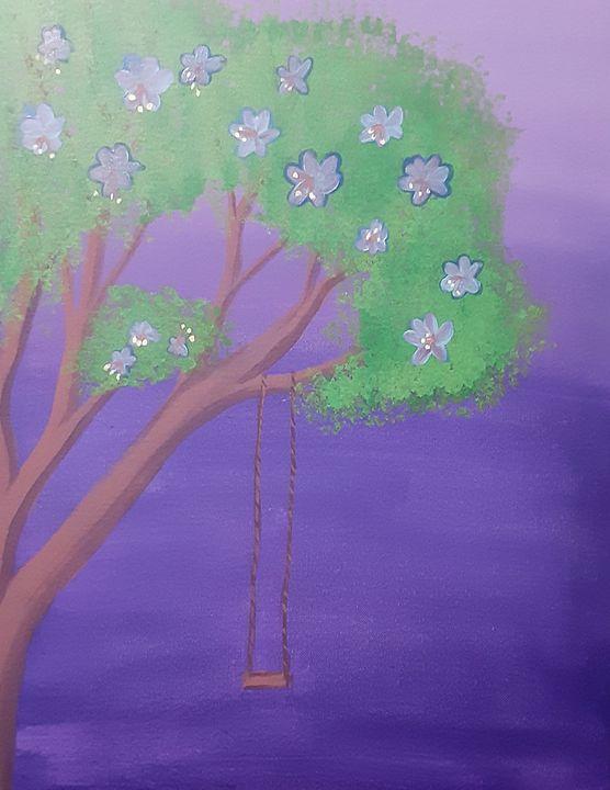 Royal Purple - JI